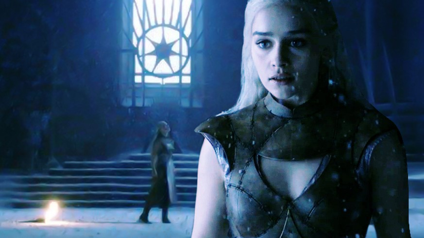 Daenerys Prophezeiung