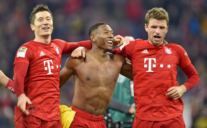 """FC Bayern hat derzeit größtes Problem offenbar gelöst: """"Einer der besten der Welt"""""""