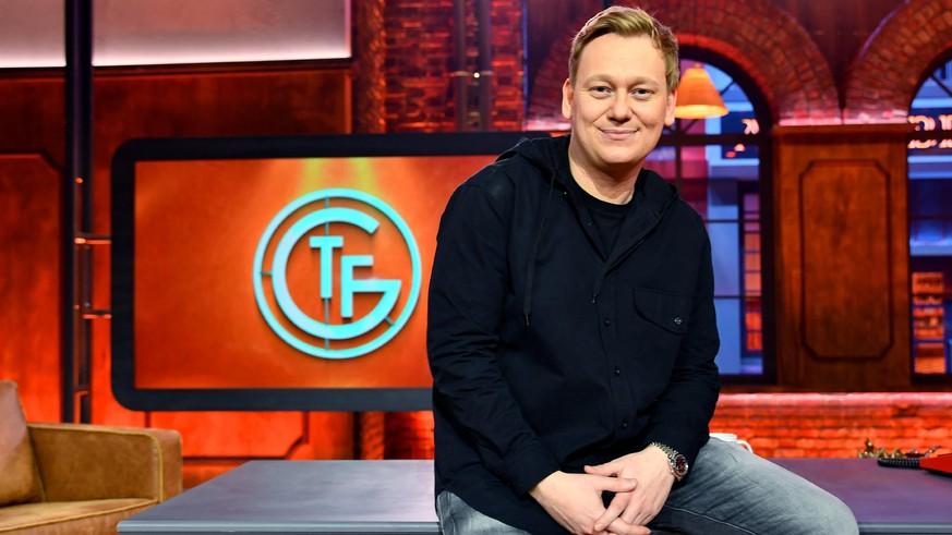 Warum Knossi bei RTL jetzt plötzlich einen neuen Sendeplatz erhält - watson