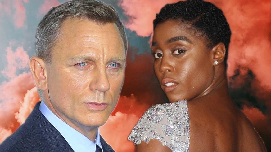 """007 ist bald eine Frau – Film-Insider berichtet von Schlüsselszene im neuen """"James Bond"""""""
