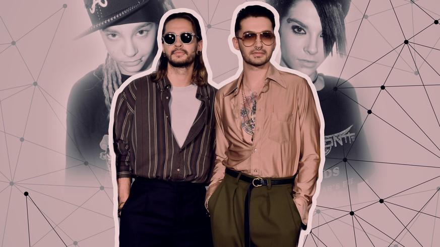 Tom Kaulitz Tokio Hotel Habe Ich Seine Tochter Gevogelt Watson