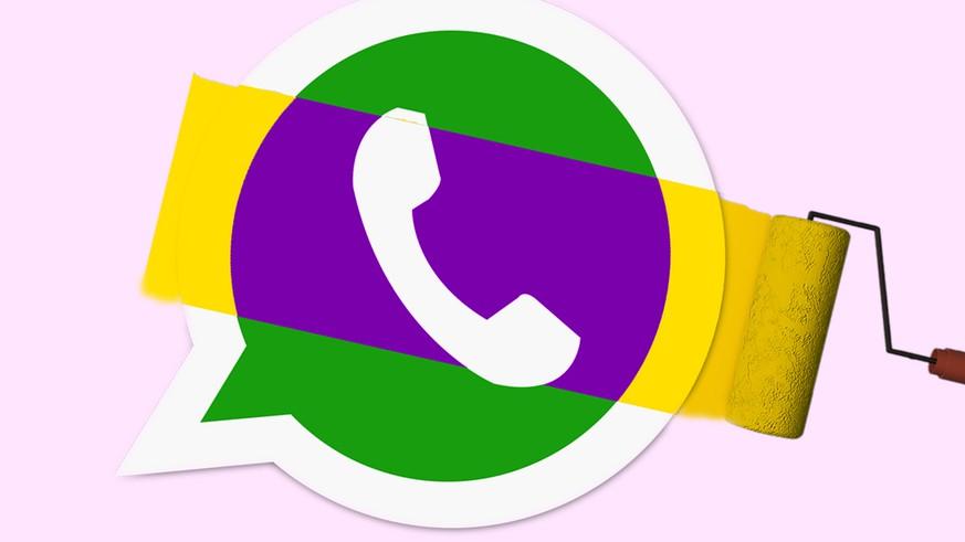 Whatsapp Der Messenger Blockiert Wohl Bald Das Speichern