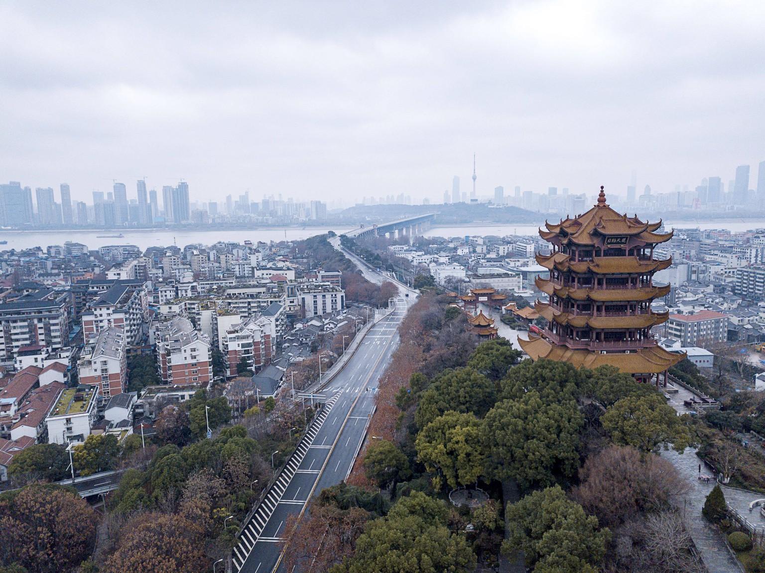 Wuhan Aktuell