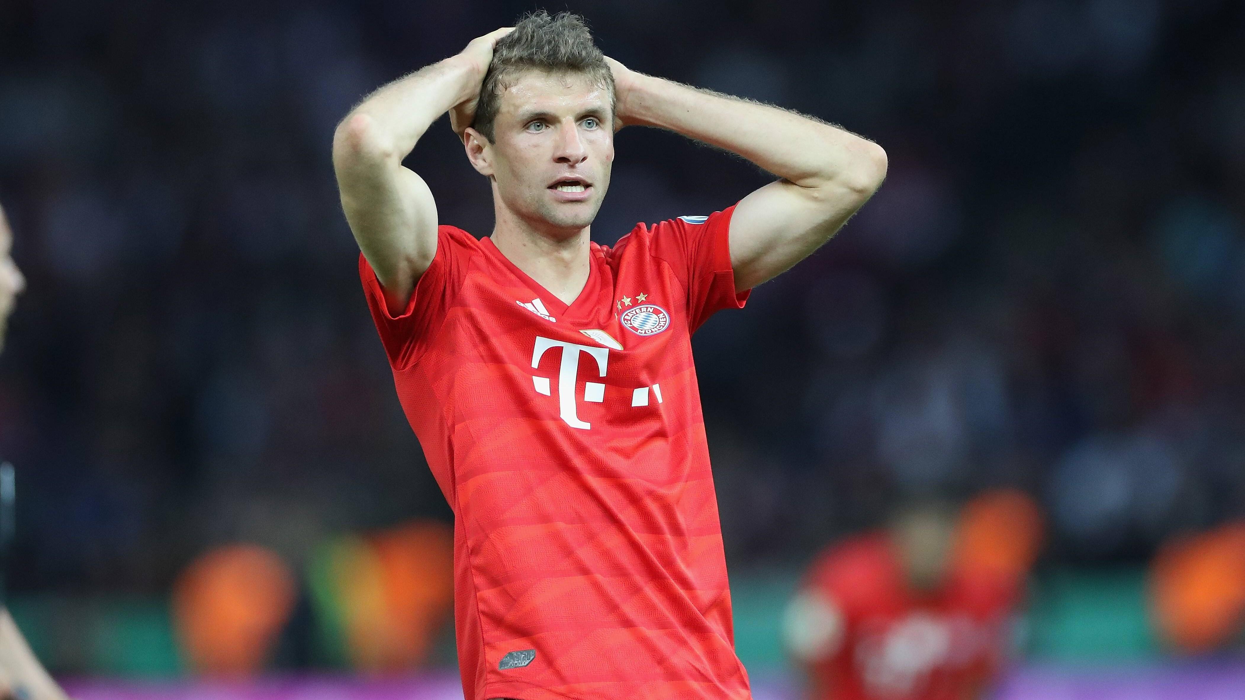 Daten-Analyst erklärt: Weder FC Bayern noch Gladbach werden Meister