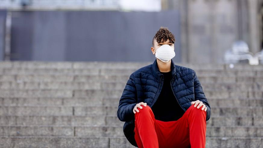 Virologe erklärt, welche Maske wie gegen Corona schützt – von einer Masken-Art rät er ab