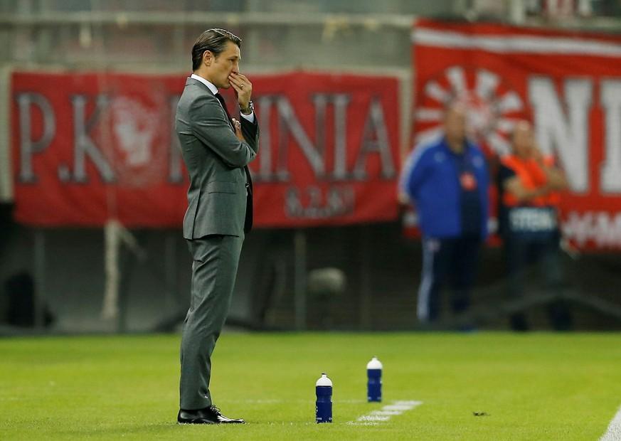 Bayern München Wirft Niko Kovac Raus Und Kassiert Spott