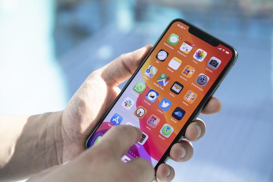 Diesen genial-einfachen Smartphone-Trick kennt (fast) niemand