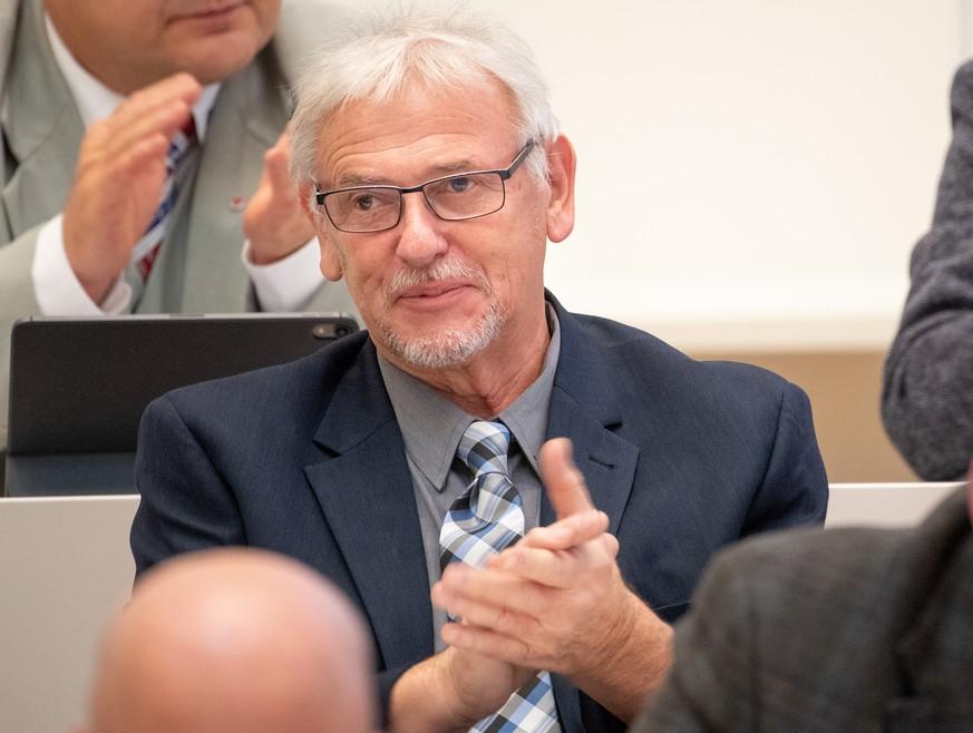 Brandenburger Landtag wählt AfD-Mitglied ins Präsidium