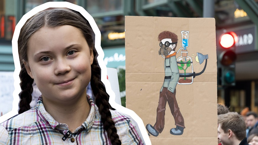 Fridays for Future - Swedish climate activist Greta Thunberg attends rally in Hamburg Germany - schwedische Klimaaktivistin Greta Thunberg nimmt an Demonstration in Hamburg teil - Schulstreik Demo Gänsemarkt Klimaschutz Schulstreik School Strike climate change protection global warming Klimawandel Klimaschutz Klima Wandel Schutz Erderwärmung;Fridays for Future - Swedish climate activist Greta Thunberg attends rally in Hamburg Germany - schwedische Klimaaktivistin Greta Thunberg nimmt an Demonstration in Hamburg teil - Schulstreik Demo Gänsemarkt Klimaschutz Schulstreik School Strike climate, Hamburg Hamburg Deutschland Gänsemarkt Downtown City of Ham *** Fridays for Future Swedish climate activist Greta Thunberg attends rally in Hamburg Germany Swedish climate activist Greta Thunberg takes part in demonstration in Hamburg school strik