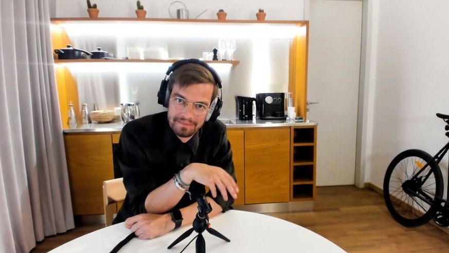 Joko Winterscheidt Podcast