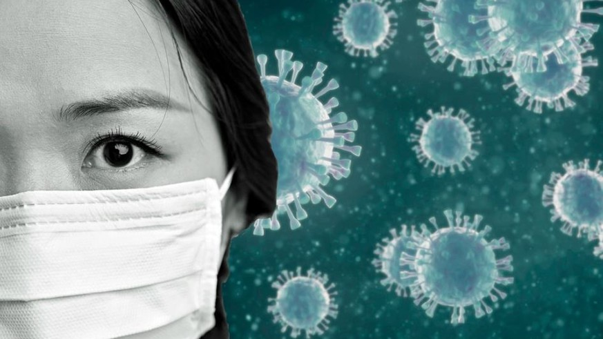 Coronavirus ist da – warum das kein Grund zur Panik ist