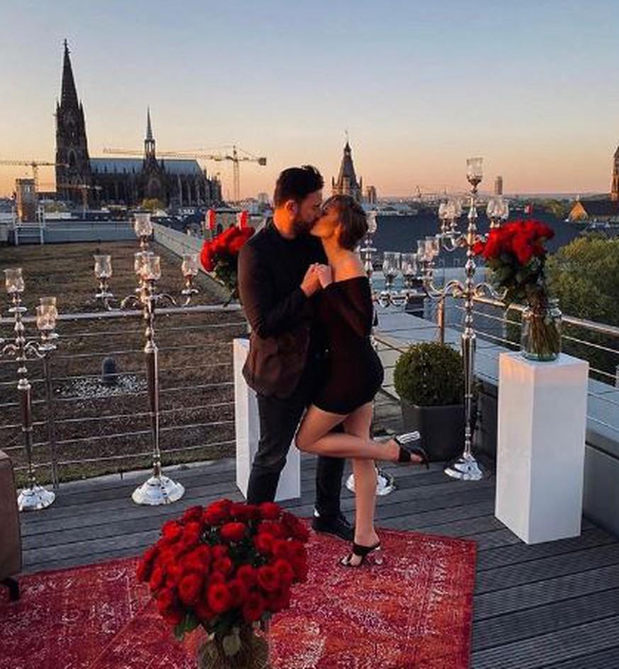 Laura Müller soll nicht Norberg heißen: Claudia Norberg mit emotionaler Bitte
