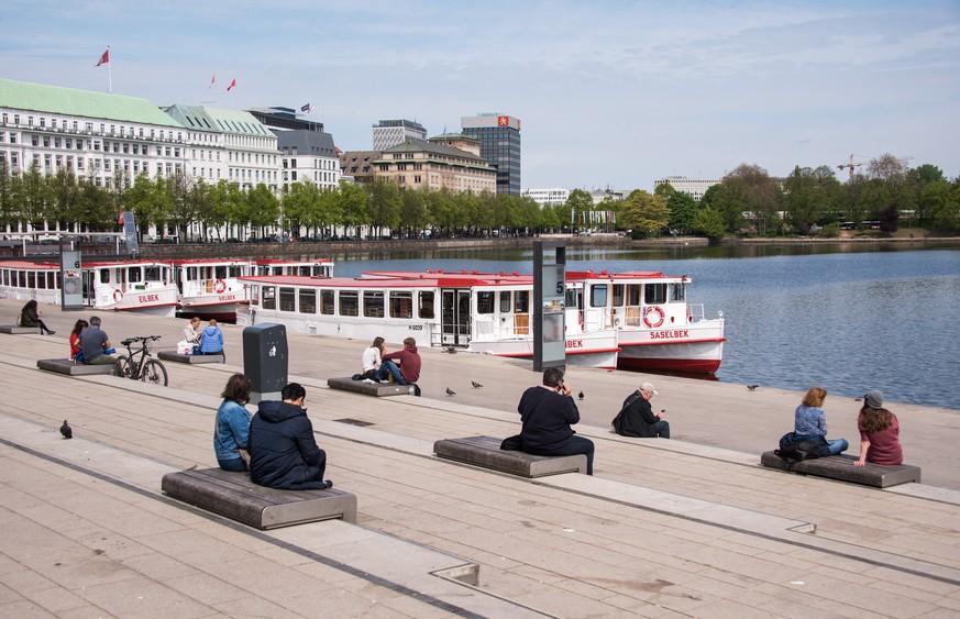 Hamburg Kontaktbeschränkung