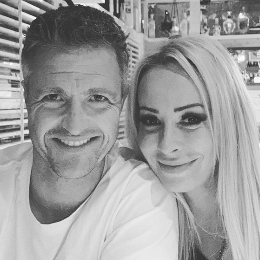 Versöhnung mit Ralf Schumacher: Cora erklärt, was jetzt zwischen ihr und ihrem Ex-Mann ist