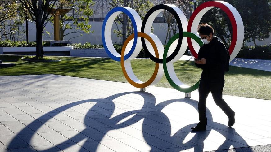 Wie Lange Dauert Olympia 2021