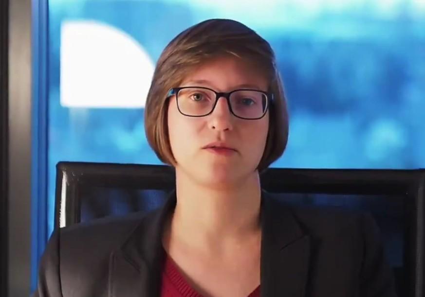 Vorwürfe gegen früheren Mitarbeiter: Julia Reda tritt aus Piratenpartei aus