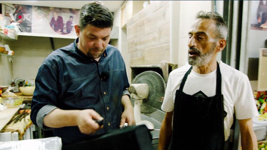 """""""Kitchen Impossible"""": Tim Mälzer streitet mit Kebab-Koch – am Ende fließen Tränen"""
