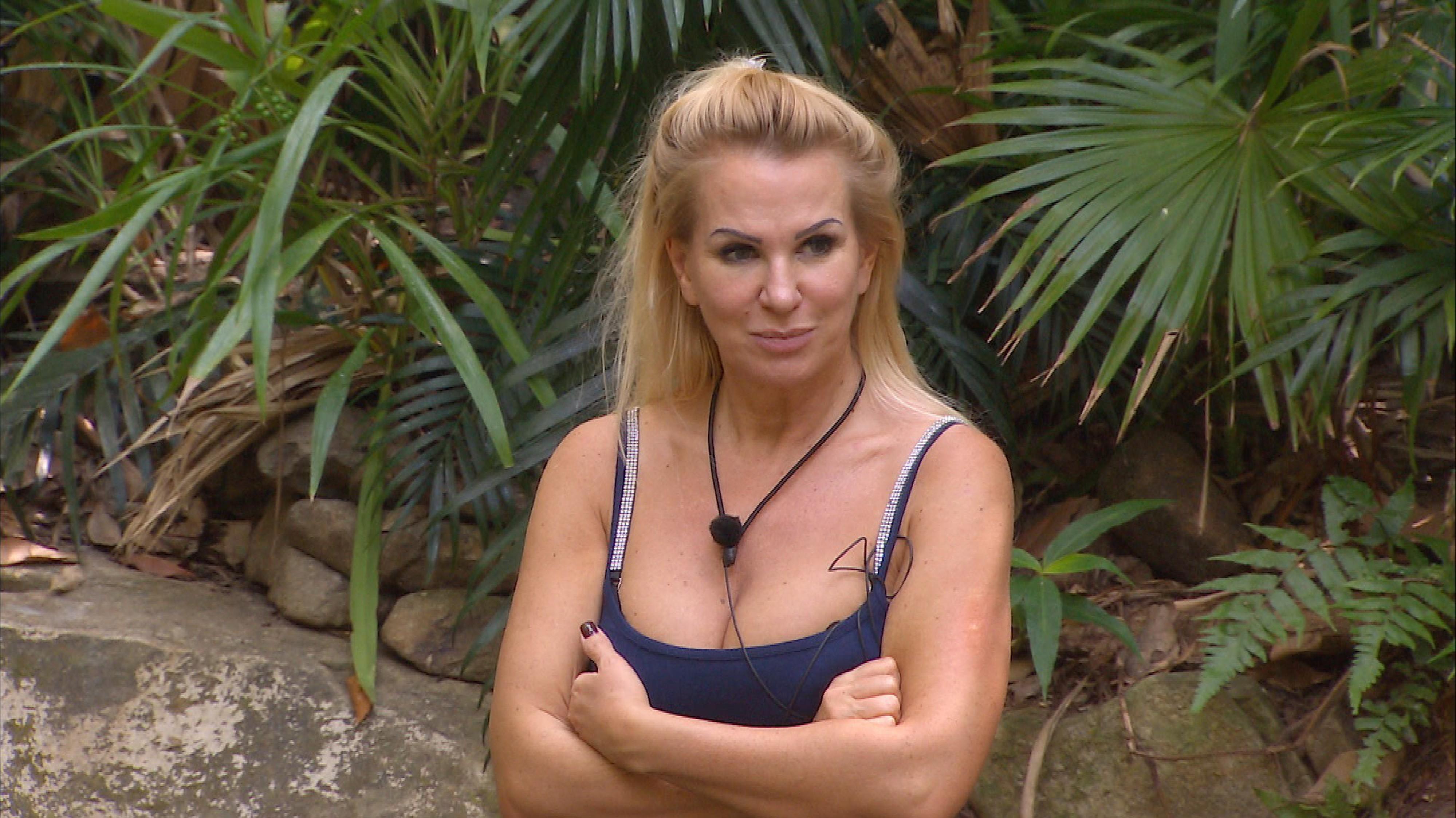 Claudia Norberg nach Voting-Panne sauer auf RTL: Sie will zurück ins Dschungelcamp!