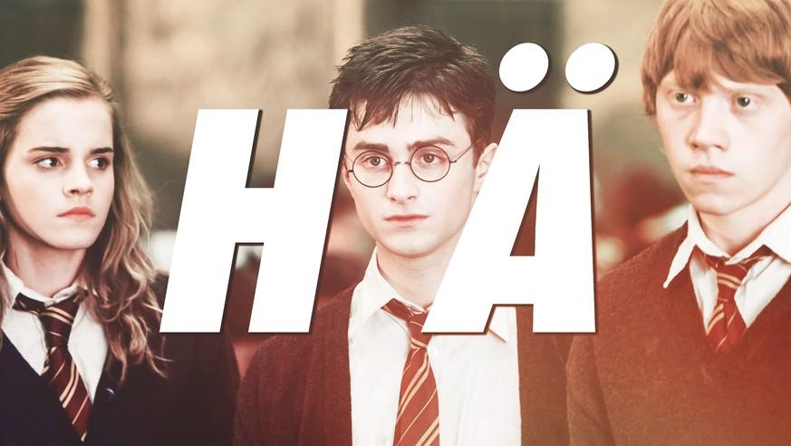 """16 Kleinigkeiten in """"Harry Potter"""", die einfach keinen Sinn ergeben"""