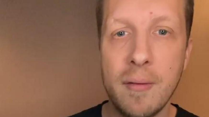 """""""Ein erneuter Tiefpunkt"""": Oliver Pocher macht auf brisanten Post vom Wendler aufmerksam"""