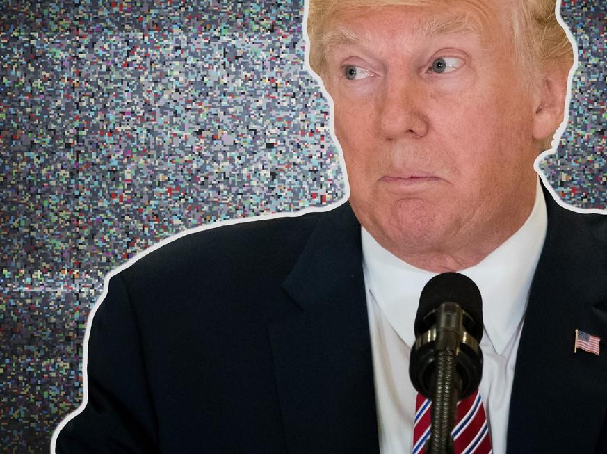 Trumps Lieblingssender strahlt Anti-Trump-Werbung aus – verantwortlich ist ein US-Demokrat