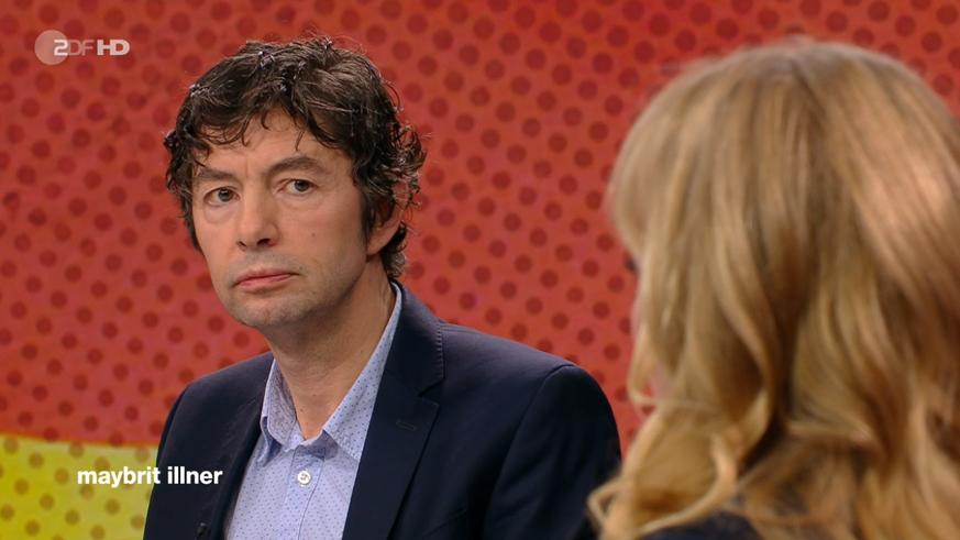 """Virologe zum Coronavirus bei """"Maybrit Illner"""": """"Es wird schlimm werden"""""""