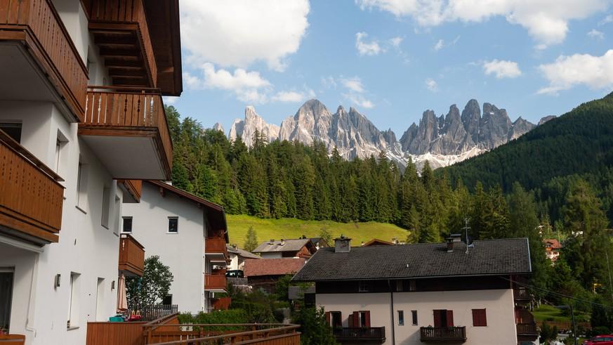 Coronavirus: So genial reagiert ein Südtiroler Bauernhof auf deutsche Stornierungen