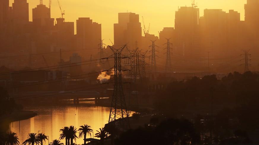 Alarmierende Prognose: Experten warnen vor Rekordhitze