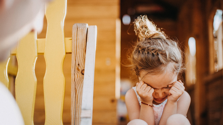 Kinder im Dauerstress: Warum die Kindheit mit dem Kita Besuch aufhört