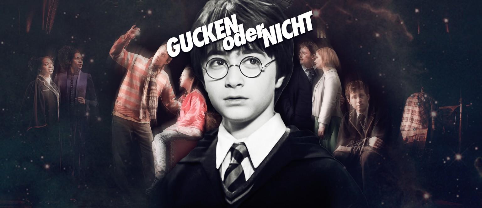 Harry Potter Und Das Verwunschene Kind Warum Alle Fans Das Stuck Sehen Sollten Watson