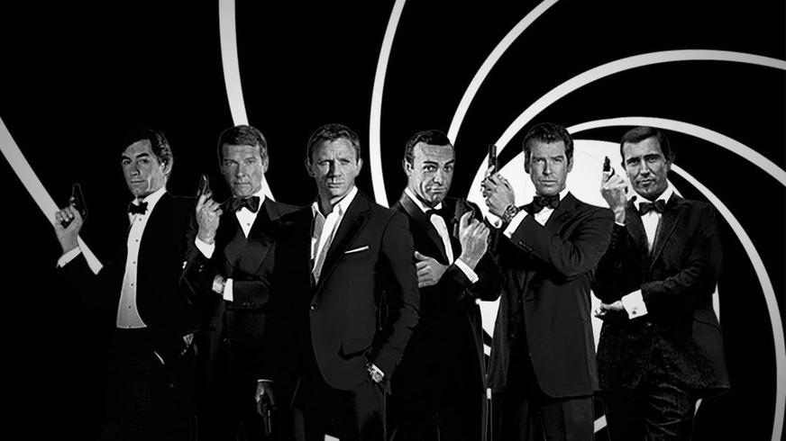 James-Bond: Alle Filme im Ranking – von superschlecht bis supergut