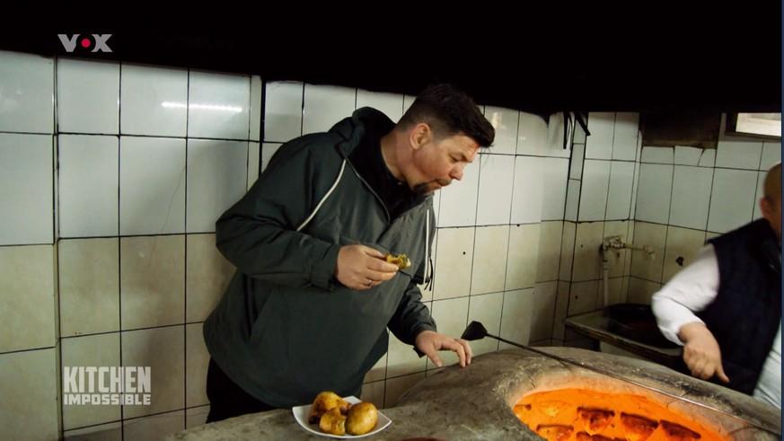 """Tim Mälzers """"Kitchen Impossible"""" geht trotz Corona weiter – mit trauriger Änderung"""