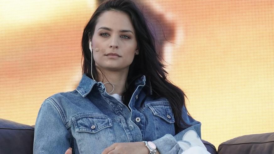 Nach Mobbing-Vorwürfen: Amira Pocher schießt gegen Kritiker - watson
