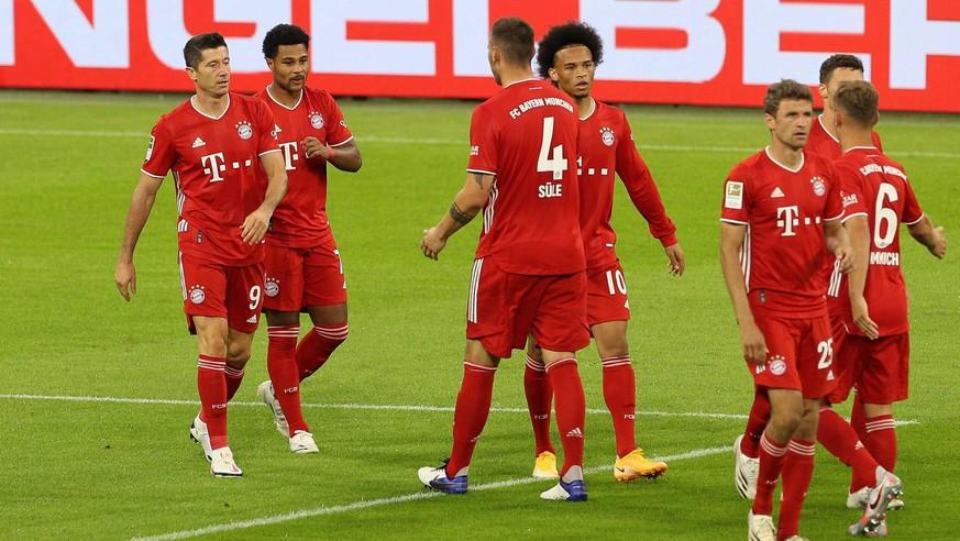 Bayern-Star aus Kader verbannt – das steckt dahinter