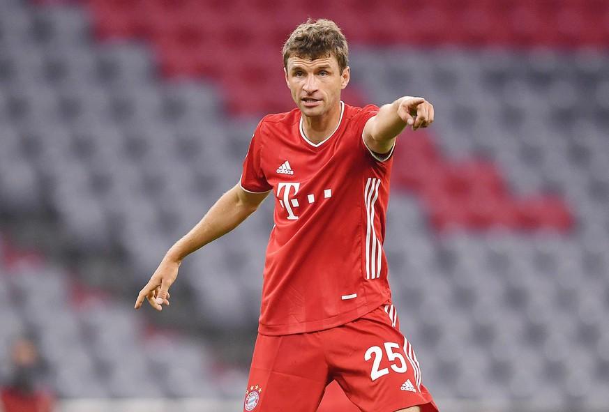 Müller Bayern
