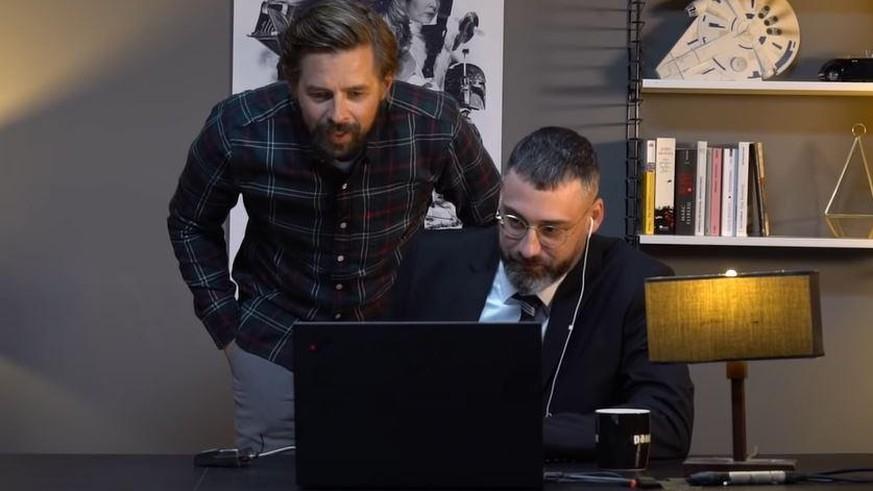 """Sido nach Eklat bei Klaas' """"Late Night Berlin"""" – Zuschauer wüten wegen anderem Gast"""