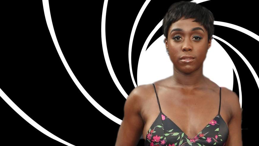 An alle, die ein Problem damit haben, dass 007 eine Frau wird