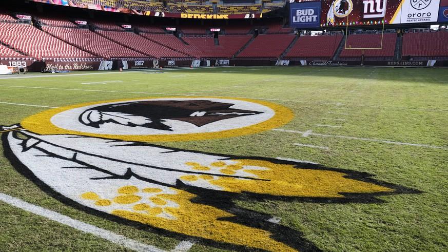Rassismus-Debatte: NFL-Team Washington Redskins ändert seinen Namen