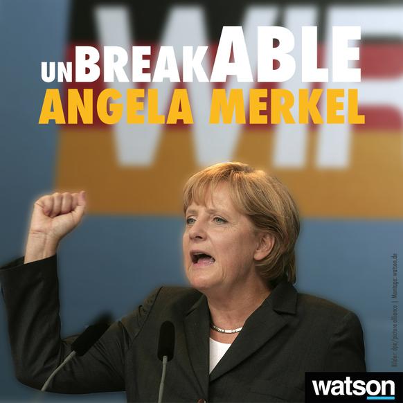 Memes Regierungskrise Merkel CDU CSU
