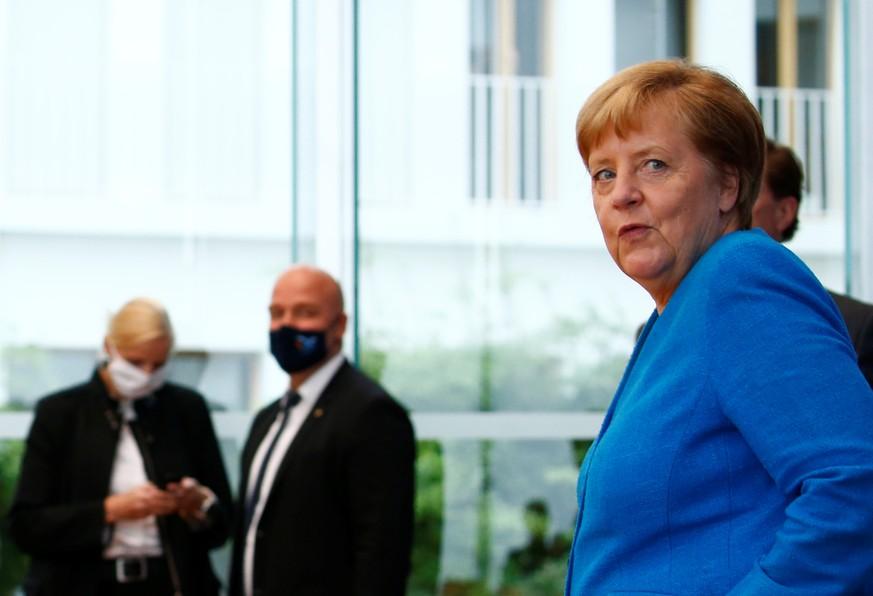 Pk Merkel