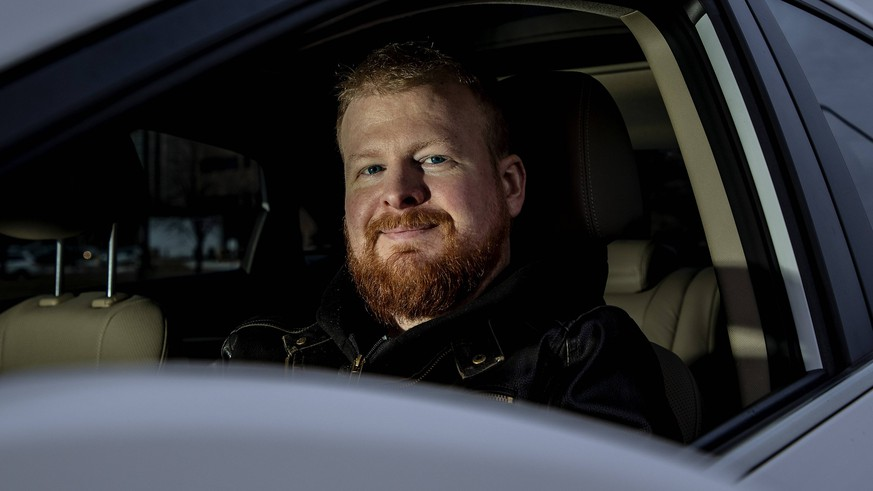 Uber-Fahrer erzählen ihre unvergesslichsten Momente mit Fahrgästen