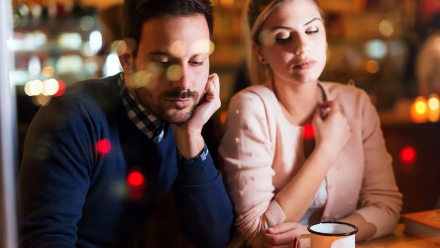 Frauen berichten: Diese Verhaltensweisen von Männern sind echt gruselig