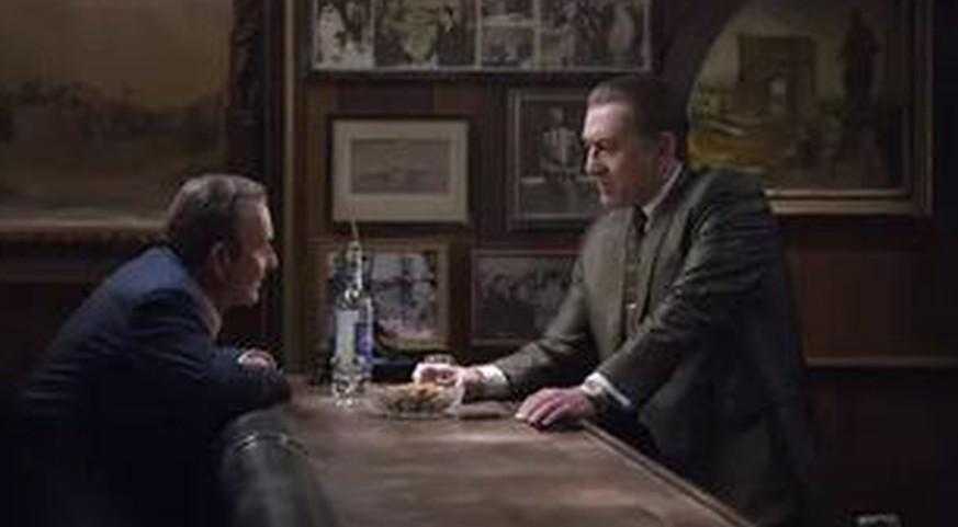 """""""The Irishman"""" – oder: Wie Scorsese dem Mafia-Genre seine Liebe gesteht"""
