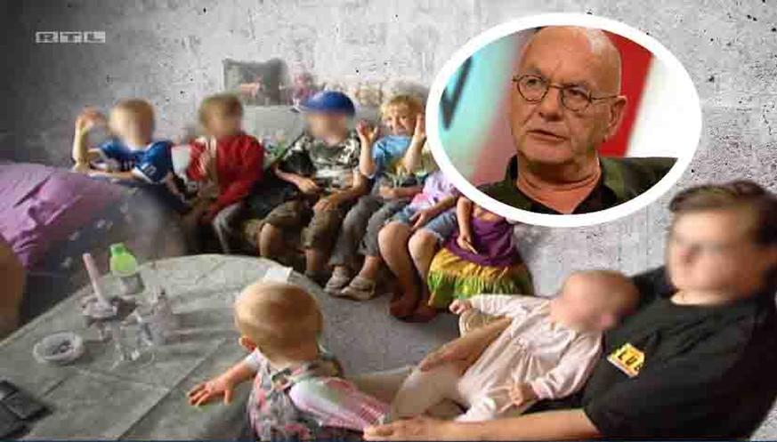 Nazi-Familie Ritter: Das Elend der Enkel schockiert einen Jugendamtsleiter
