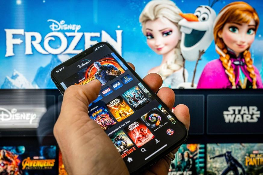 Welche Filme Bei Disney Plus