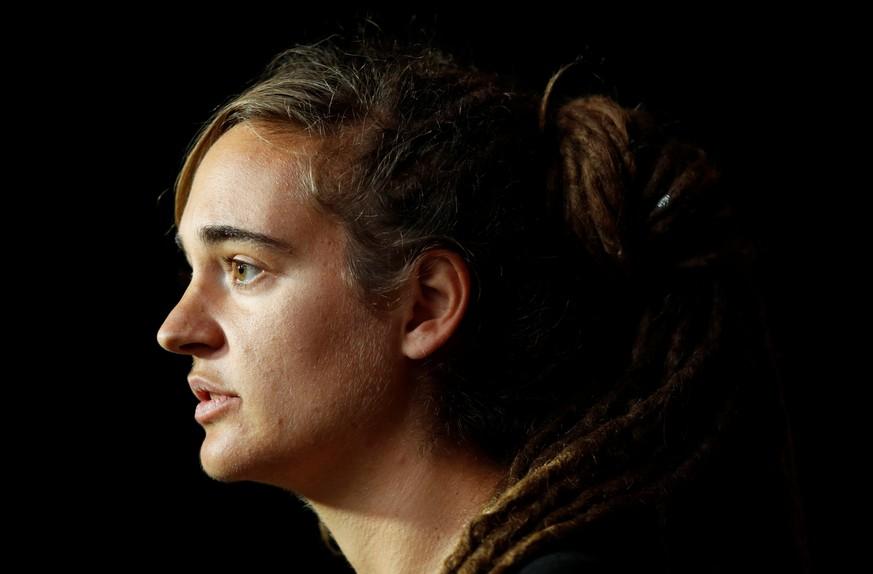 """Sea-Watch-Kapitänin Carola Rackete: """"Wir alle sind für diese Krise mitverantwortlich"""""""