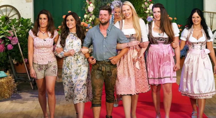 Tv Now Bauer Sucht Frau