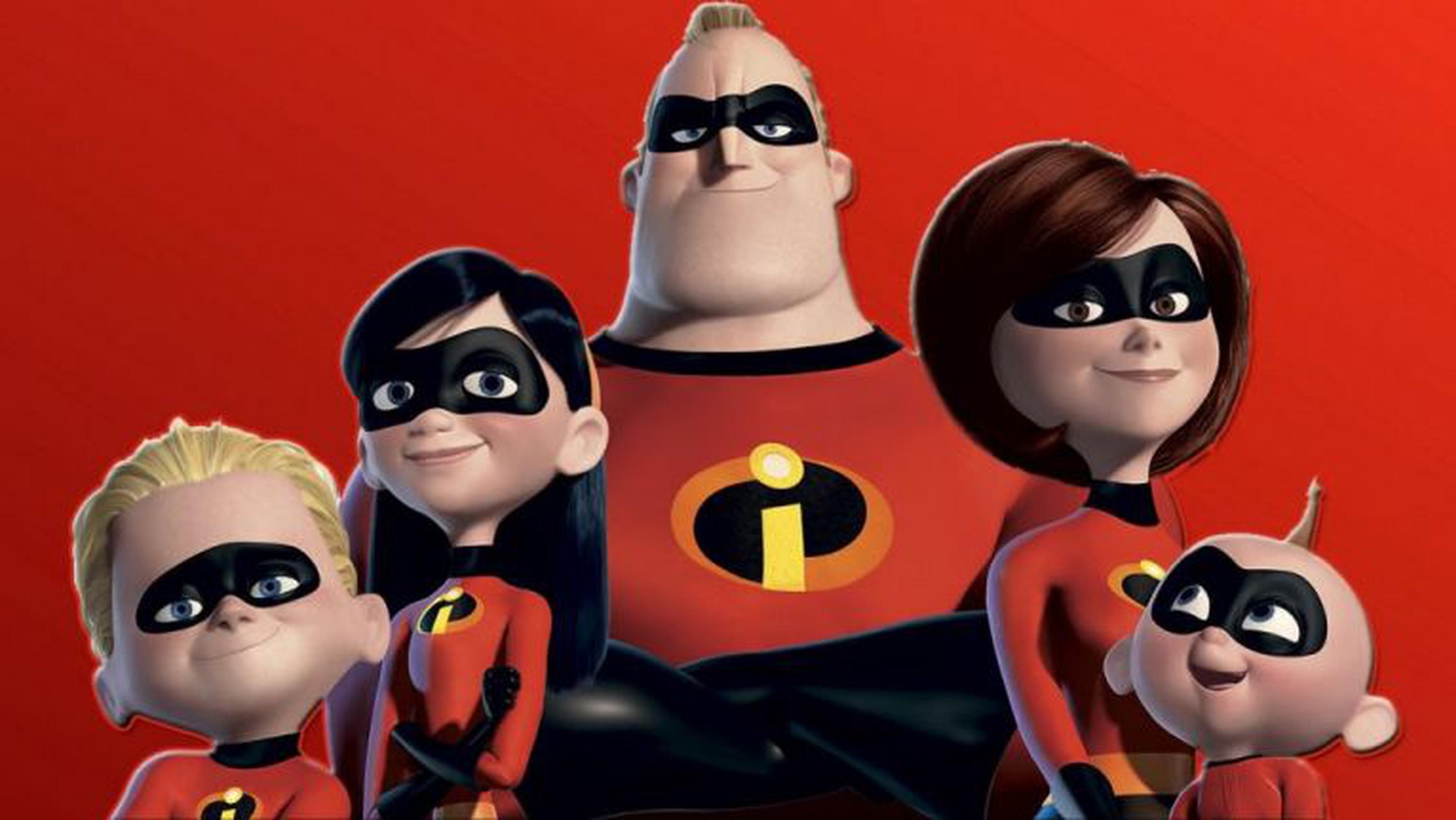 Incredibles 2 - Die Unglaublichen 2: 7 unglaubliche Fun