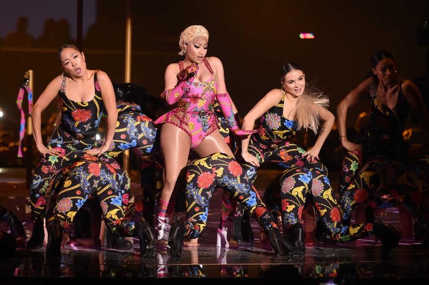 Camila Cabello triumphiert bei MTV Europe