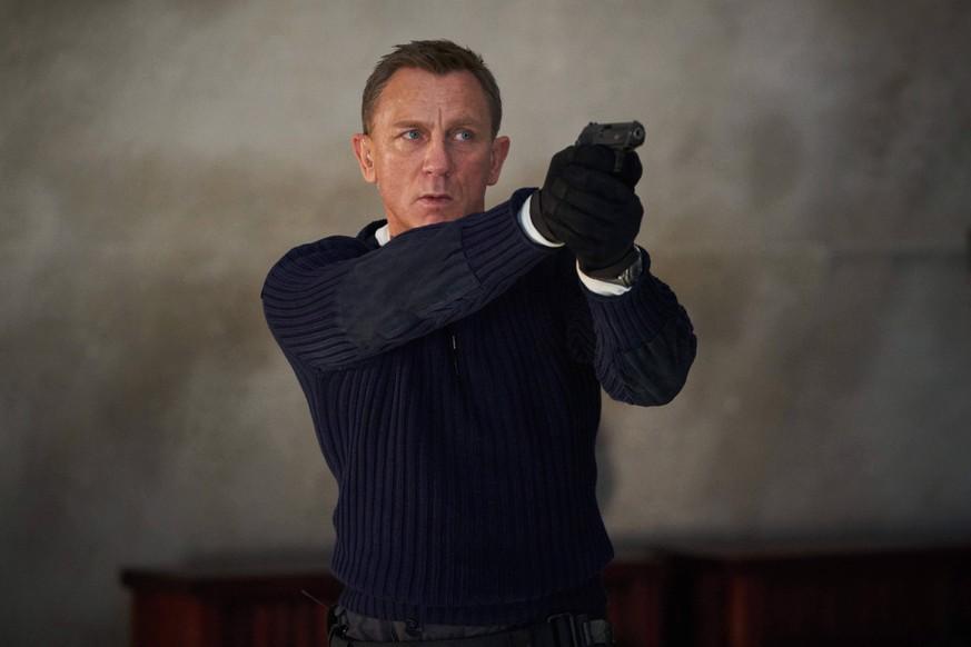 Lukrative Werbedeals: Wieder Ärger für James-Bond-Macher: Produktplatzierungen veraltet